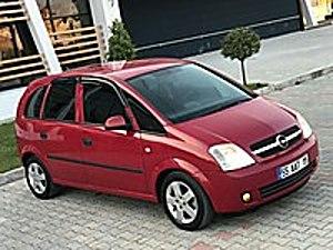 ARACIMIZ AHMET BEYE OPSİYONLANMIŞTIR. Opel Meriva 1.6 Enjoy