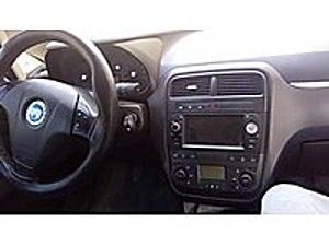 AYDIN OTOMOTİVDEN 2008 MODEL FİAT PUNTO 1.3 DİZEL Fiat Punto Grande 1.3 Multijet Dynamic