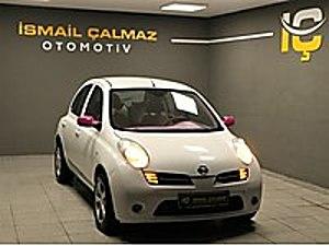 2005 NİSSAN MİCRA 1.2 TEKNA A T OTOMATİK Nissan Micra 1.2 Tekna