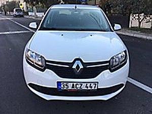 5 BİN PEŞİN 30 DK KREDİN HAZIR - 2014 DEĞİŞENSİZ JOY PAKET Renault Symbol 1.5 dCi Joy