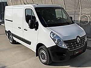 İCON AUTO - 18KDV -0 KM -2019 ÇIKIŞ -8 m3 - KLİMA - YOKUŞ KALKIŞ Renault Master 2.3 dCi L1H2  9 m3