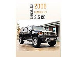 AKKAYA OTOMOTİVDEN 2006 HUMMER H3 3 5 CC Hummer H Serisi H3