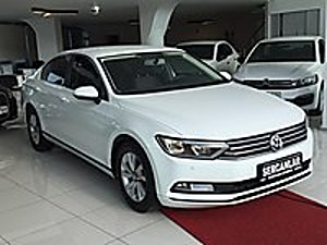 TAMAMINA KREDİ SERVİS BAKIMLI DİZEL   OTOMATİK VADE TAKAS OLUR Volkswagen Passat 1.6 TDi BlueMotion Comfortline