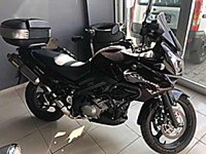 -REGNO CAR-SUZUKİ V-STROM DL1000 HATASIZ Suzuki V-Strom DL1000