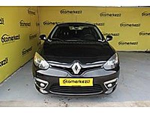 2016 MODEL BOYASIZ DIZEL OTOMATIK FLUENCE-ICON-TAKAS DESTEGI   Renault Fluence 1.5 dCi Icon