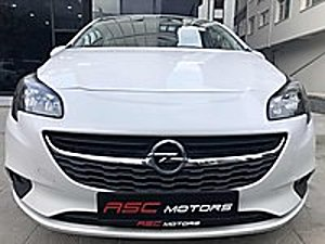 ASC MOTORS DAN 2019 MODEL OPEL CORSA 1.4 OTOMATİK ENJOY Opel Corsa 1.4 Enjoy