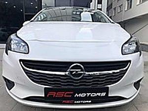 ASC MOTORS DAN 2019 MODEL OPEL CORSA 1.4 OTOMATİK ENJOY Opel Corsa 1.4 Enjoy