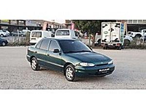 1997 HUNDAİ Hyundai Accent 1.3 LS
