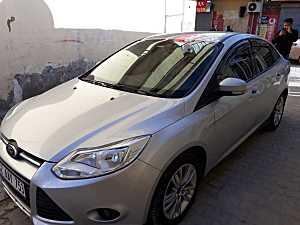 Sahibinden Temiz Ford Focus 2013 Trend X