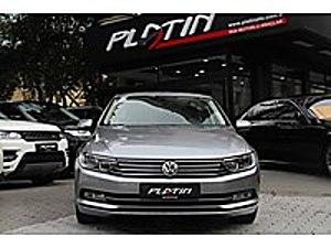 2018 VW PASSAT 1.6 TDI COMFORTLINE DSG 120 HP 27.500 KM HATASIZ Volkswagen Passat 1.6 TDi BlueMotion Comfortline