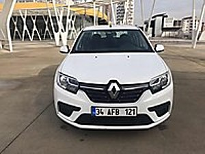 UÇAR AUTO 2017 SYMBOL 1.5 DCİ JOY 90 BG HATASIZ  KAYITSIZ    Renault Symbol 1.5 dCi Joy