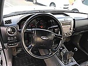 İSKİTLERDEN 2011 FORT RANGER 4x4 WORD VE BONUSA TAKSİT Ford Trucks Ranger STD
