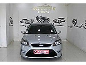 2011 FOCUS 1.6 TDCI HB TİTANİUM DEĞİŞENSİZ 189.000 KM BAKIMLI Ford Focus 1.6 TDCi Titanium