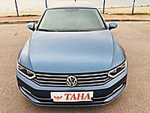 TAHA dan 2014 MODEL 2.0 TDI COMFORTLİNE DSG 7 150 PS HATASIZ Volkswagen Passat 2.0 TDi BlueMotion Comfortline