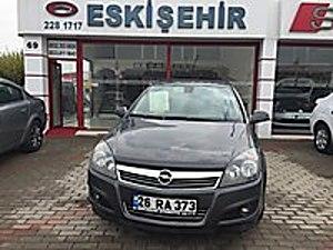 ESKİŞEHİR OTOMOTİV DEN 2011 OPEL ASTRA 1.3 CDTİ EJOY 111. YIL Opel Astra 1.3 CDTI Enjoy 111.Yıl