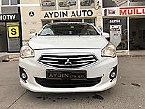 HATASIZ 2014 MİTSUBİSHİ ATTRAGE 1 2 İNTESSE Mitsubishi Attrage 1.2 Intense