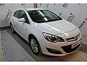 BAYİDEN 2016 ELİTE 101KM 20 BİN PEŞİNAT 1.01 FAİZLE ANINDA KREDİ Opel Astra 1.6 CDTI Elite