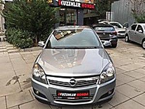 KUZENLER HONDA DAN 2011 ASTRA 1.3 CDTİ ENJOY 111.YIL HATASIZ Opel Astra 1.3 CDTI Enjoy 111.Yıl