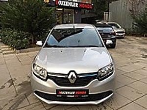 KUZENLER HONDA CÜNEYT KAVALA HAYIRLI OLSUN Renault Symbol 1.2 Joy