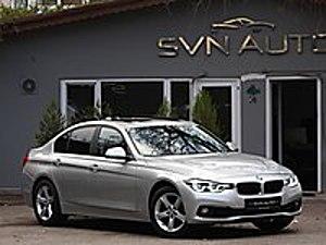SVN AUTO 2018 BMW 3.18i PREMIUM LINE    19.000 km    BMW 3 Serisi 318i Premium Line