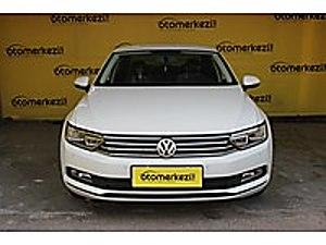İÇİ SIFIR DIŞI 2 YAŞINDA DIZEL OTOMATIK PASSAT-IMPRESSION Volkswagen Passat 1.6 TDi BlueMotion Impression