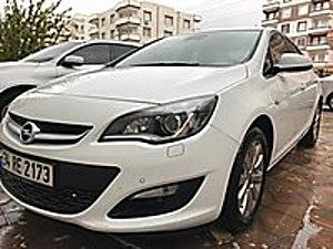 PACİFİC İZMİRDEN 2016 HATASIZ OPEL ASTRA OTOMATİK EN DOLUSU Opel Astra 1.6 CDTI Elite