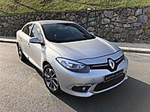 SAFİR AUTO 2015 FLUENCE 1.5 DCI ICON OTOMATİK 108.000 KM DE Renault Fluence 1.5 dCi Icon