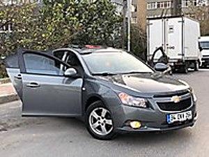 128 000 KM DE 2010 SUNROF LU OTOMATİK VİTES FULL CHEVROLET CRUZ Chevrolet Cruze 1.6 LS Plus