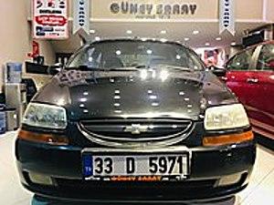 2004 CHEVROLET KALOS SEDAN 1.4 SE-BENZİN -LPG-MANUEL-223000KM.DE Chevrolet Kalos 1.4 SE