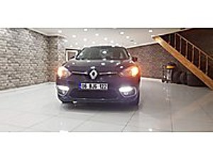 ÇETİNKAYA DAN SERVİS BAKIMLI ORJ.130 KM 1 5 DCI FLUENE CİCON Renault Fluence 1.5 dCi Icon