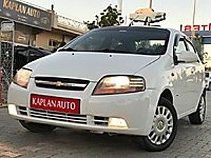 KAPLAN AUTO DAN..2005 CHEVROLET KALOS 1.4 SX LPG Lİ Chevrolet Kalos 1.4 SX