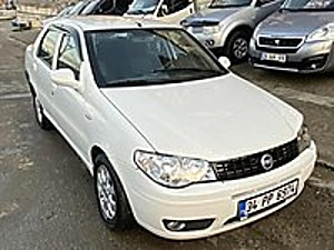 EFENDİOĞLU   2012 Model 1.3Multijet Albea Sole Taksi Çıkması Fiat Albea Sole 1.3 Multijet Dynamic Plus