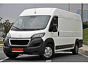 2016 PEUGEOT BOXER 15M3 GS PLAKA İLK ELDEN BOYASIZ 130PS Peugeot Boxer 435 HDi