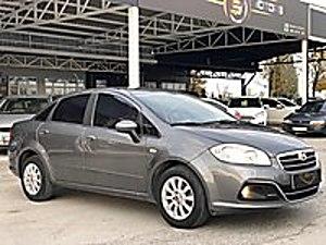 CSKA AUTO    Opsiyonlanmıştır HATASIZ SERVİS BAKIMLI Fiat Linea 1.3 Multijet Urban