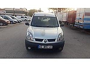 DURMUŞ KARDEŞLER OTOMOTİV DEN RENO KAGO 4 1KİŞİLÎK Renault Kangoo 1.5 dCi Expression