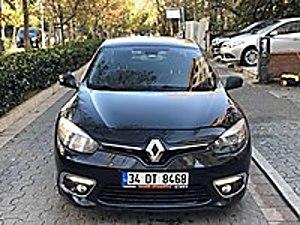 2014 MODEL RENAULT FLUENCE 1.5.DCİ İCON 135.BİNDE Renault Fluence 1.5 dCi Icon