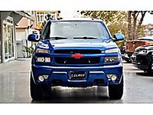 SCLASS dan 2004 CHEVROLET AVALANCHE 5.3 V8 Chevrolet Avalanche 5.3
