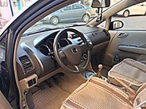 ZAMAN OTOMOTİVDEN HONDA CİTY Honda City 1.4 Comfort