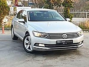 2016 MODEL KAPORASI ALINMIŞTIR Volkswagen Passat 1.6 TDi BlueMotion Comfortline
