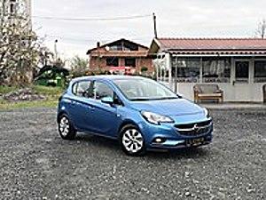 LİDER-AUTO 2019 OPEL CORSA 1.4 ENJOY OTOMATİK 7.700 KM SIFIR Opel Corsa 1.4 Enjoy