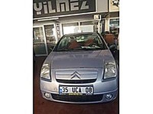 CITROEN C2 LPG LI Citroën C2 1.4 SX