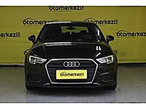 2016 MODEL DIZEL AUDI A3-DYNAMIC-54.000 KM-KREDI DESTEGI   Audi A3 A3 Sedan 1.6 TDI Dynamic