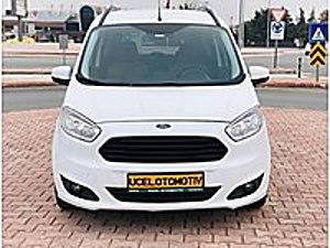 2014 MODEL TİTANİUM PLUS PAKET 90000 KM DE EN DOLU PAKET Ford Tourneo Courier 1.6 TDCi Titanium Plus