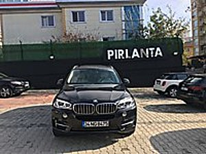 2015 X5 231hp HAYALET BÜYÜK EKRAN CARPLAY FULL SIFIR GİBİ TEMİZ BMW X5 25d xDrive