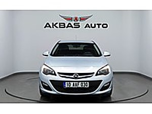 AKBAŞ AUTO DAN 2018 ASTRA SEDAN 2 BİN KM DE EDİTİON HATASIZ Opel Astra 1.6 Edition