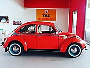 TAÇ OTOMOTİV-ÖZEL PLAKA-1974 MODEL 1.6 AS MOTOR VOSVOS Volkswagen 1600 VW 1600 VW