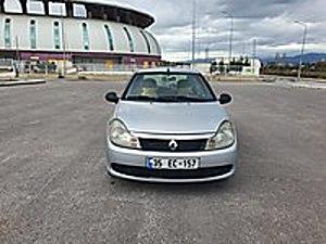 AYYILDIZ OTOMOTİV  DEN 2009 MODEL RENAULT SYMBOL Renault Symbol 1.4 Authentique