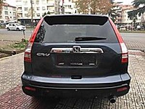 HONDA CRV EXECUTİVE OTOMATİK LPG TAKAS Honda CR-V 2.0i Executive