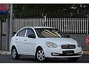 ÇETİNLER DEN 2011 MODEL HYUNDAİ ERA 1.5 CRDİ MODE ÇOK TEMİZ Hyundai Accent Era 1.5 CRDi Mode