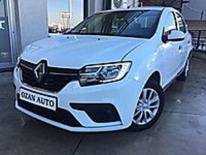 30 DK KREDİN HAZIR - 2018 HATASIZ-BOYASIZ ORJINAL JOY GARANTİLİ Renault Symbol 1.5 dCi Joy